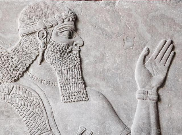Reign of Hammurabi