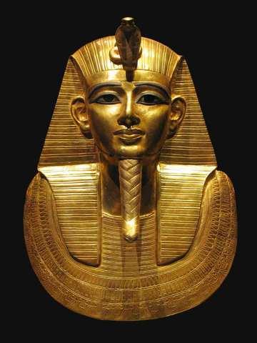 Menes of Egypt
