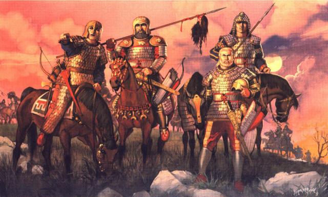 The Aryans