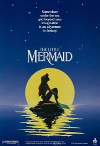 The Little Mermaid revamps the Disney Animation company