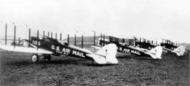Air Mail Act