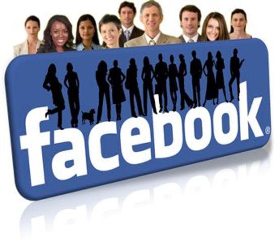 facebook se hizo publico