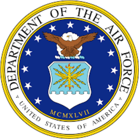 Air Force is founded