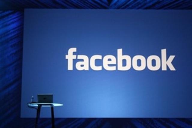 Facebook llega con el servicio musical para sus usuarios
