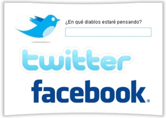 facebook y twitter sufrieron problemas
