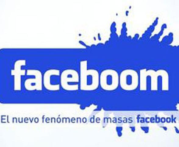 BOOM !!!! de facebook