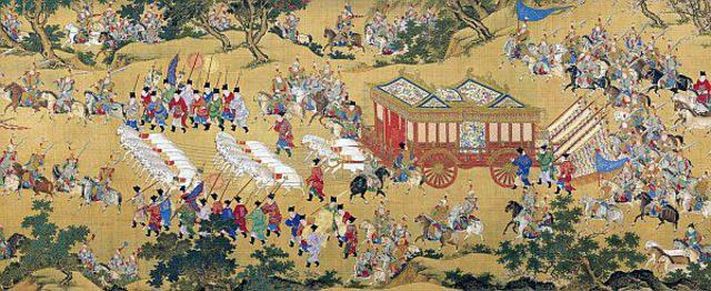 The Shang Dynasty