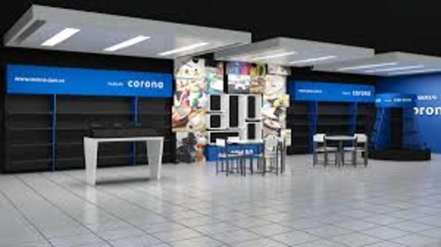 Showroom Bogotá