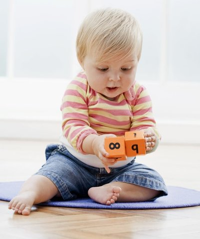 Toddlers and Preschoolers (1 to 6 years)
