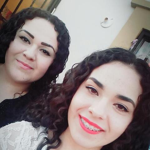 Sorpresa a mi hermana Gabriela