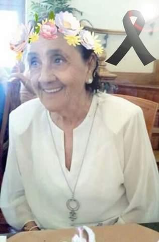 Nana Elodia.