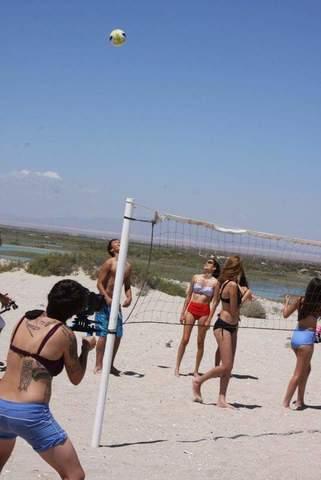 Video promocional de Laguna Shores