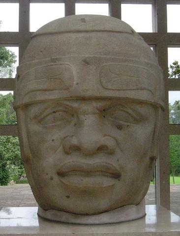 Olmec Civilisation in Mesoamerica