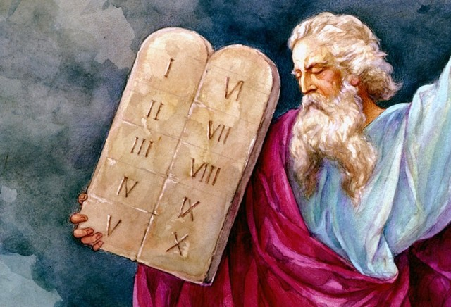 The Hebrews & Monotheism