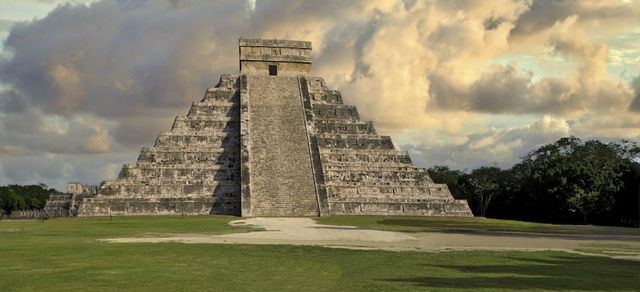Early Maya
