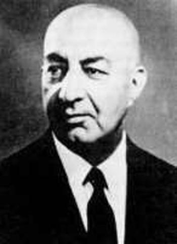 Daoud Khan