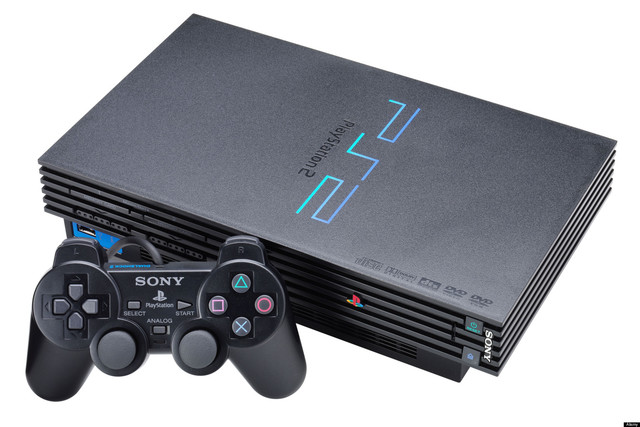 Sony releases the Playstation 2