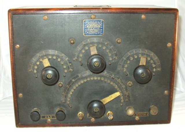 Radio Tuners & Different Radio Stations