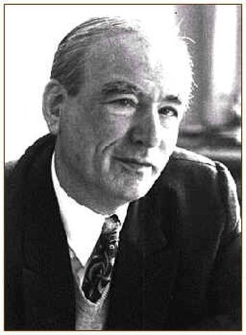 Ernst Ruska inventa el primer microscòpi electrònic