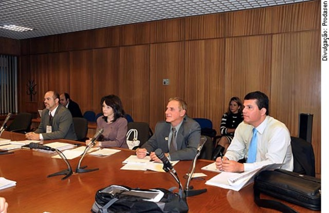 Criação da Secretaria Especial de Informática (SEI)