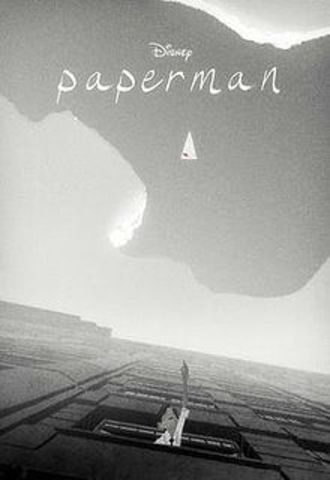 Paperman marks a great milestone, and paves a bright future for Disney.