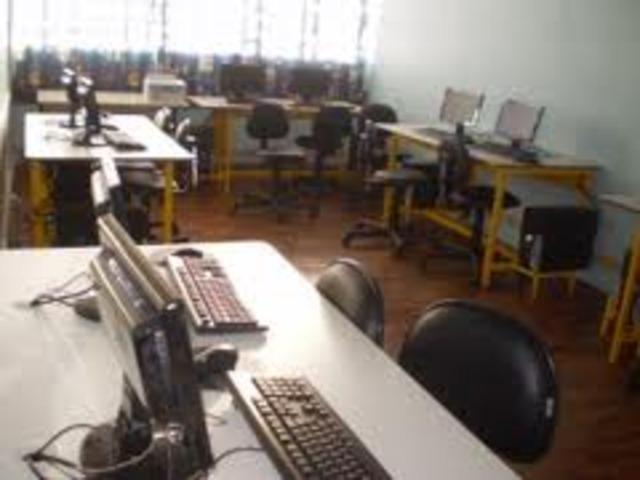Programa Nacional de Informática na Educação (PROINFO).