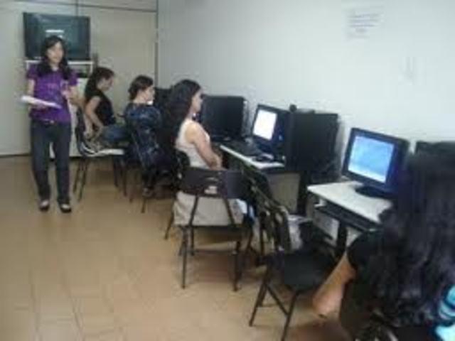 IV Encontro Nacional de Multiplicadores.
