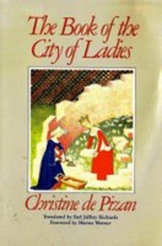 "Christine de Pizan publishes ""The City of Ladies"""