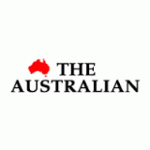 the Australian created