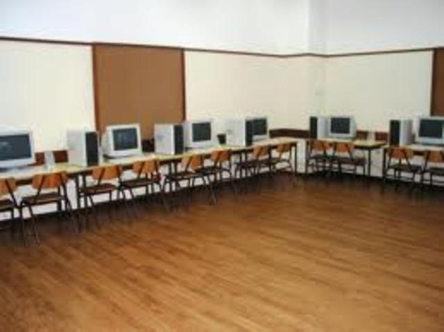 I Seminário Nacional de Informática na Educação.
