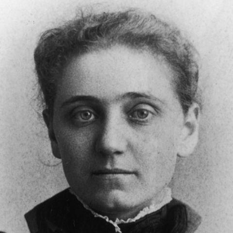1910 Janne Addams
