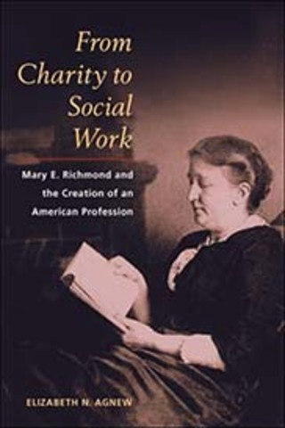 1917 Mary Richmond