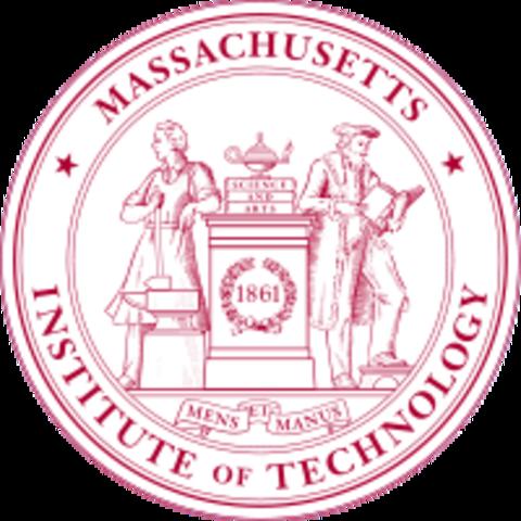 Massachusetts Institute of Technology or MIT