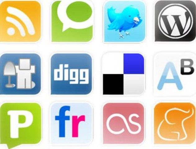 Facebook y la Web 2.0