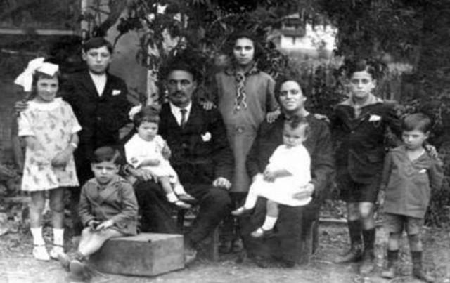1.994 Año Internacional de la familia