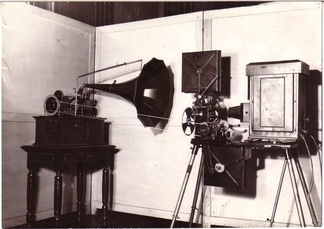 Sound-Film Integration