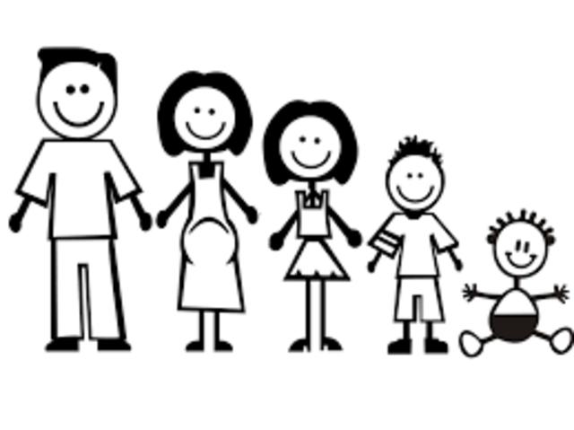 POBREZA FAMILIAR