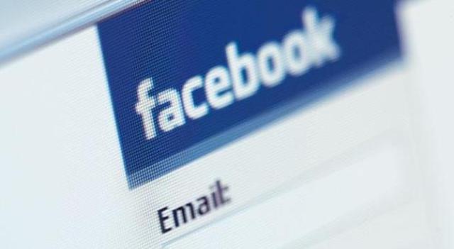 Problemas en Facebook
