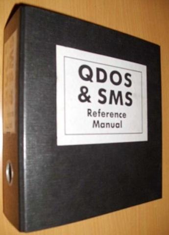 QDOS Ships