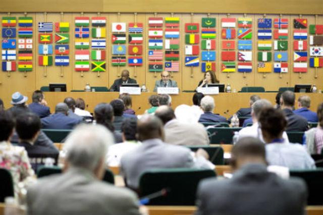 Segunda Conferencia Internacional de Servicio Social