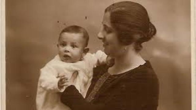 la asistencia de la madre y el niño