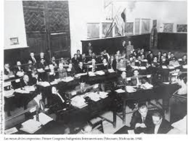 Congreso Panamericano