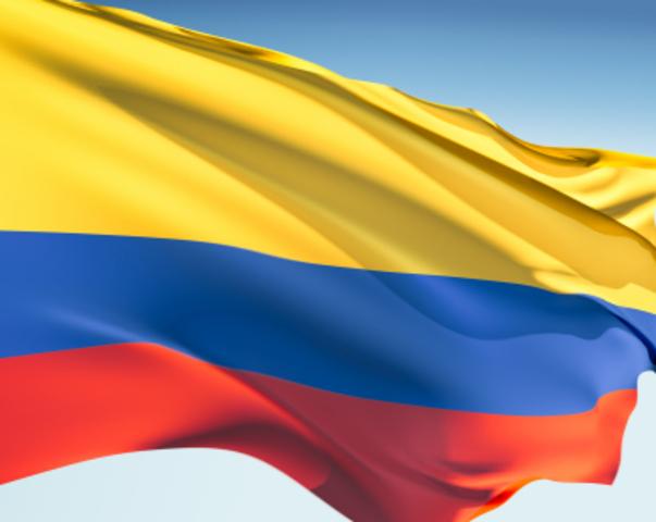 Crecimiento de Facebook en Colombia