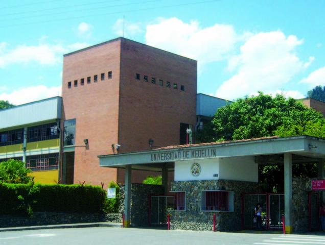 Se fundó en Medellin