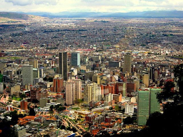 I ♥ Bogotá