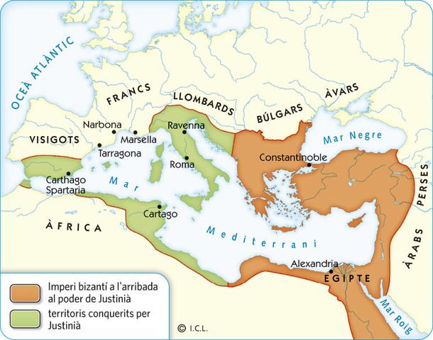Caiguda de l'Imperi bizantí