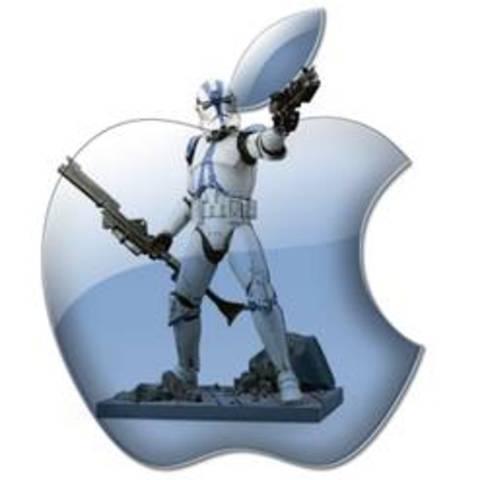 Apple, Macintosh.