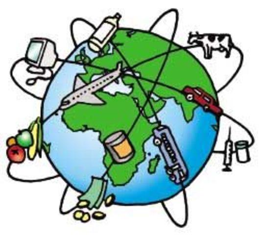 cumbre de la globalizacion!