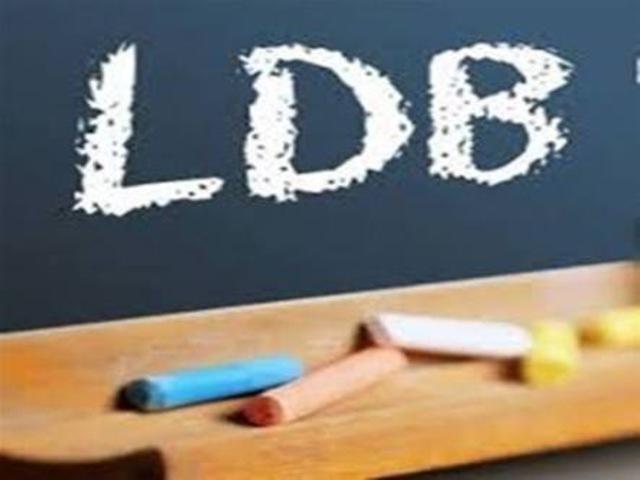 LDB 4024/61