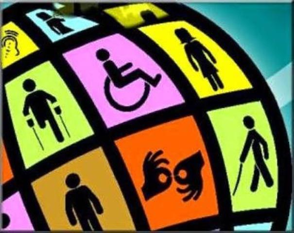Política Nacional para Integração da Pessoa Portadoras sem Deficiência